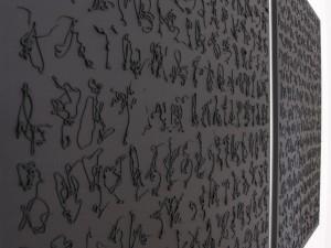 Acryl auf Leinwand, verschiedene Formate