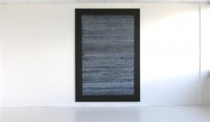2005, Acryl auf Leinwand, 230 x 160 cm